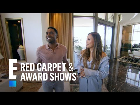 Inside the Waldorf Astoria Beverly Hills With Dorothy Wang  E! Live from the Red Carpet