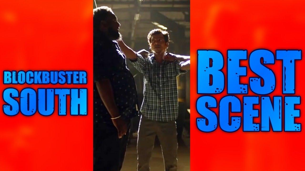 Blockbuster South Movie - Best Scene #Shorts | Movie THUGBAAZ (Vidhi Madhi Ultaa)