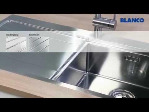 Küchenhaus Limburg küchen zahn in limburg zeigt blanco reinigung pflege edelstahl