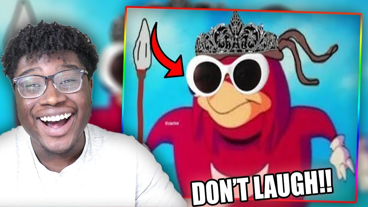 DO YOU KNOW DA WAE? | Try Not To Laugh Or Grin Challenge ...