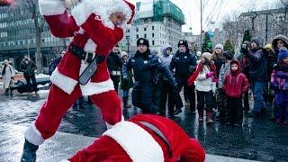 Плохой Санта 2 / Bad Santa 2 (2016) Второй дублированный трейлер HD
