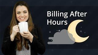 Billing After Hours: 99050 vs. 99051