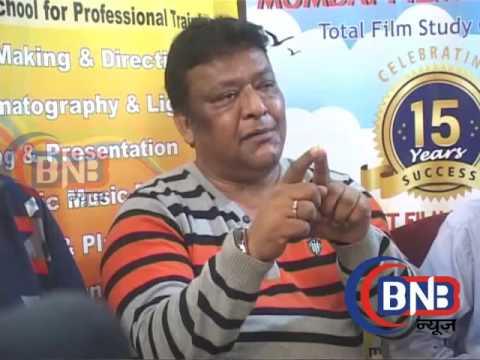 15 YEAR CELEBRATION OF MUMBAI FILM ACADEMY WORLD'S BEST FILM SCHOOL