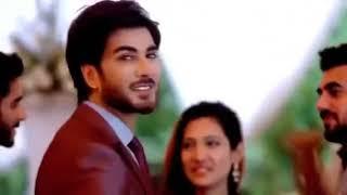 Khuda aur mohabbat season 2 title song | Imran Abbas | Sadia khan