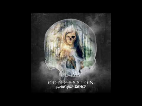 Confession - Life and Death (2014) Full Album