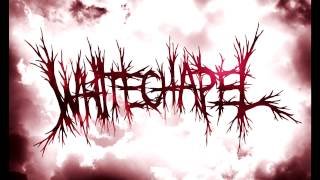 Whitechapel - Hate Creation (8 bit)