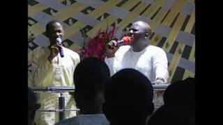 This prophetic prayers will bless youFrom Apostle David Adebowale