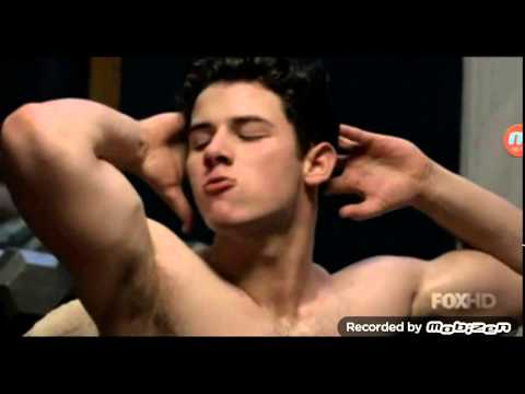 Images of nick jonas completely naked #12