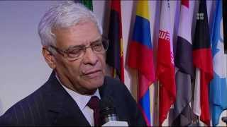 OPEC Secretary General - 162nd OPEC Meeting