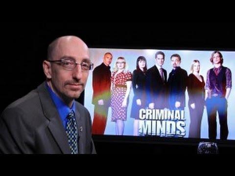 Interrogating Terrorists & Prosecuting Child Abuse with Criminal Minds Writer Jim Clemente