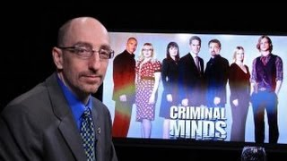 Interrogating Terrorists & Prosecuting Child Abuse with Criminal Minds Writer Jim Clemente