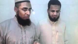 Qari Ziyaad Patel and Shiekh Abu Bakr Ash Shatris Quranic recitation 2010
