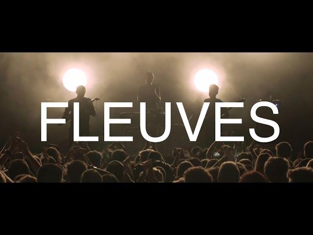 Fleuves - Live - Nina S (Polka)