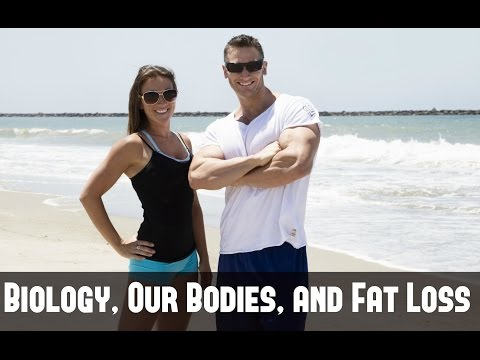 Weight Loss | How Fat Burning Works | Lipolysis Explained– Thomas DeLauer