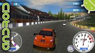 Juiced: Eliminator   NVIDIA SHIELD Android TV   PPSSPP Emulator [1080p]   Sony PSP