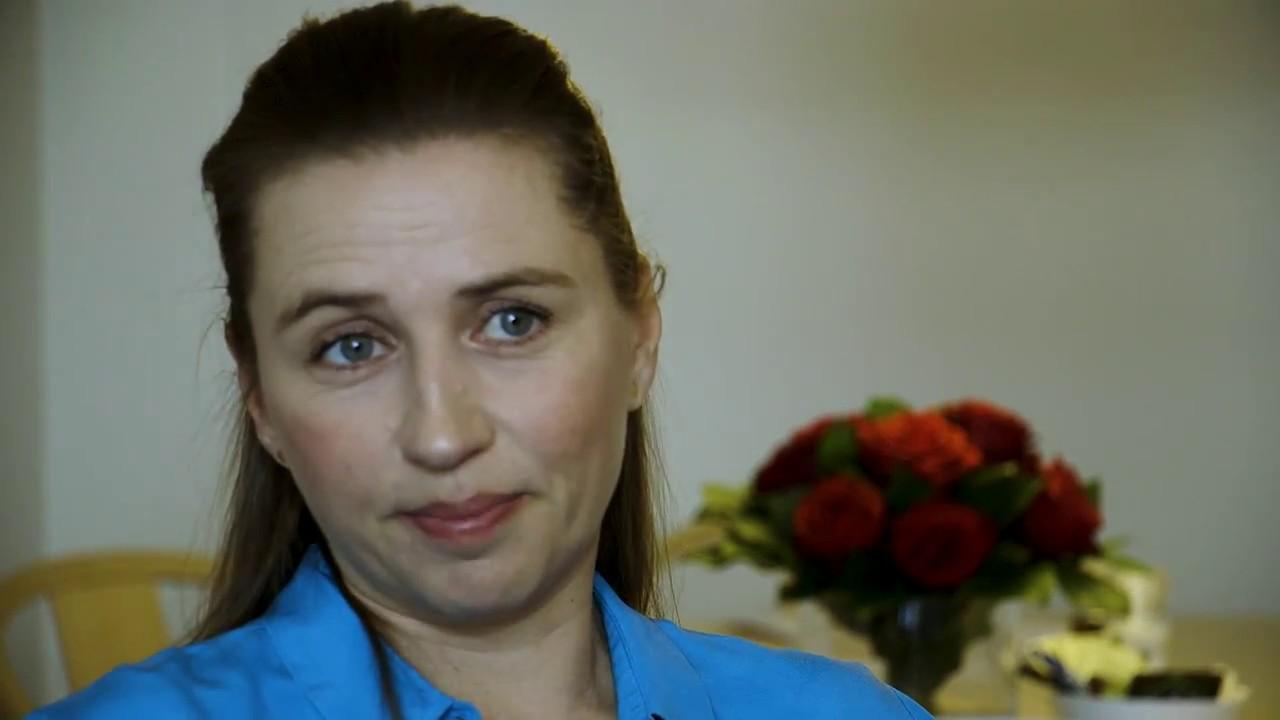 Ulla Astman – spidskandidat for Socialdemokratiet i Nordjylland til regionsrådsvalget 2017
