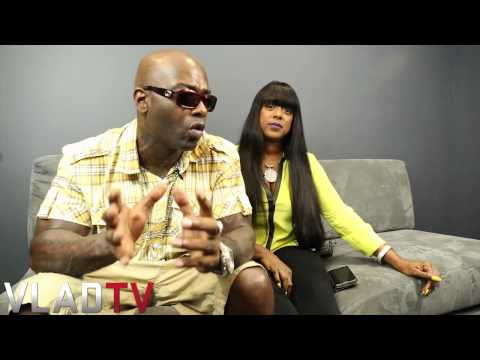 Treach Addresses Ex-Wife Pepa's Claims Of Abuse