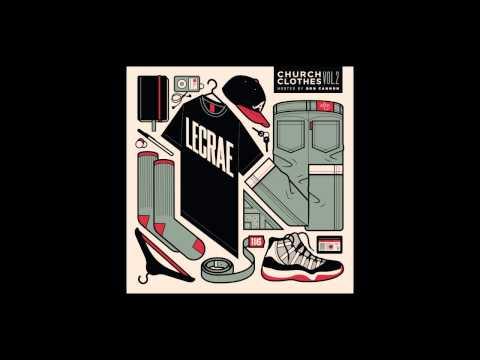 Lecrae - My Whole Life Changed (Prod. by ThaInnaCircle & Street Symphony)