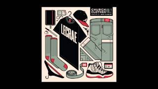 Lecrae - My Whole Life Changed (Prod. by ThaInnaCircle & Street Symphony)