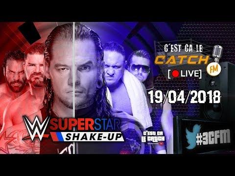 [3CFM LIVE] Le Bilan du Superstar Shake Up