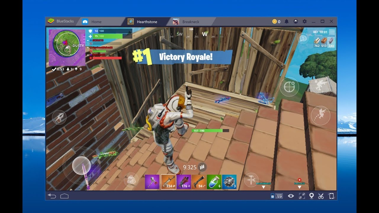 Can We Play Fortnite Mobile On Pc Part 4 Youtube - can we play fortnite mobile on pc part 4