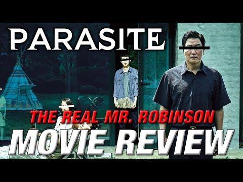 PARASITE (기생충) (2019) Movie Review