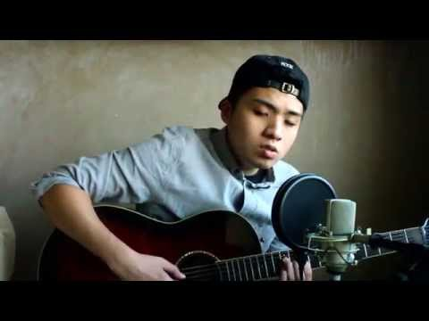 Colour Me In Gold (Acoustic Cover) - JP Cooper