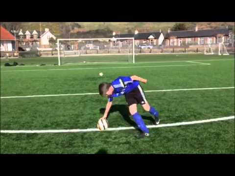 Largs Colts 2002 Dizzy Penalties (Kieran Mac)