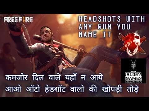 ❤Live❤[HINDI] GARENA FREE FIRE || Challange Me With SuperChats  22-05-2019