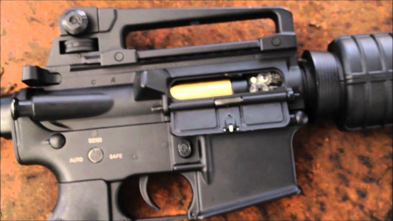 Dboys M4A1 full Metal Airsoftgun