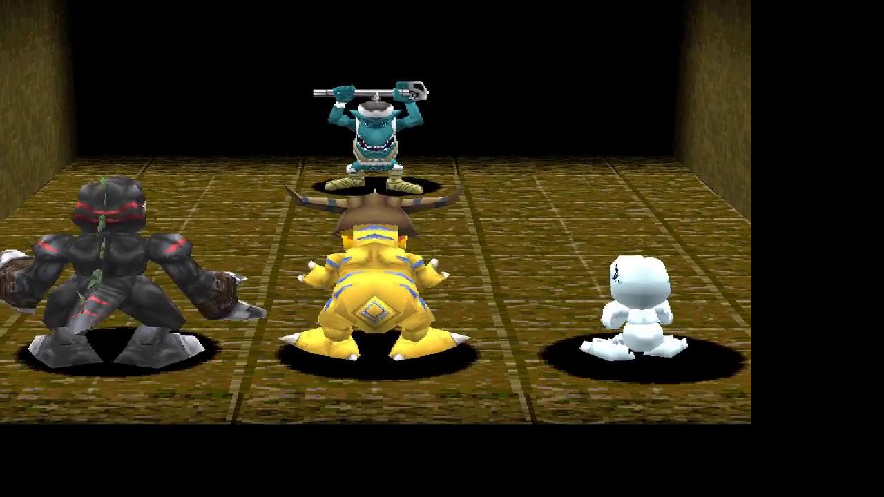 Digimon world 2 saving the game myyearbook casino cheats