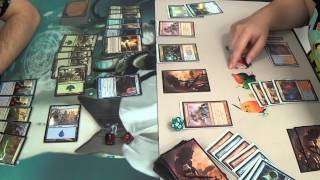Pauper Magic — Simic Infect Vs. Delver Kiln Combo