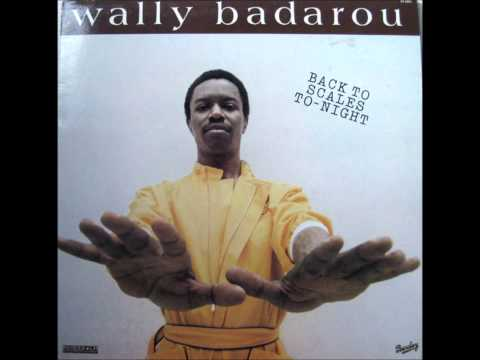 Wally Badarou - Back To Scales Tonight