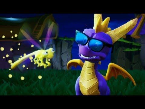 120% COMPLETE | Spyro Reignited Trilogy (Remake) - Part 6 (END)