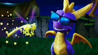 120% COMPLETE | Spyro Reignited Trilogy (Remake) - Part 6 (END)