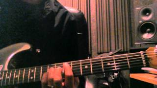You Are Good Houghton) -  Electric Lead Guitar
