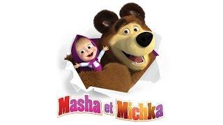 Bienvenue sur le canal officiel de Masha et Michka - S'abonner!