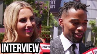 Celeb Athletes REVEAL Whether They're Team Jelena Or Team Jailey at the 2018 ESPYs