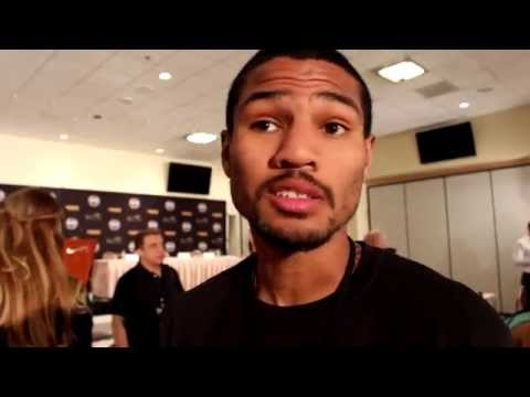 Shane Mosley Jr wants to fight in BKB 3