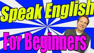 Speak English like an American by Speaking While Doing Daily Routines!