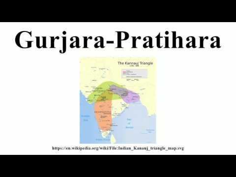 Gurjara-Pratihara