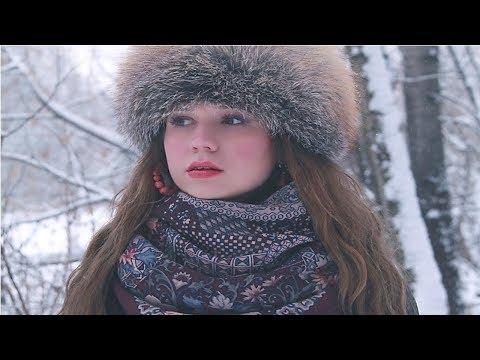 Зимняя сказка. Песня-колыбельная для малышей