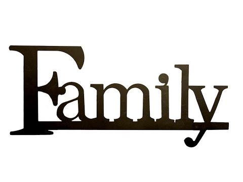 Family Life Part 2: Four Commitments That Will Change The World