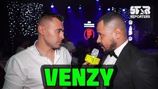 Venzy: Зад всеки успял мъж стой велика жена!