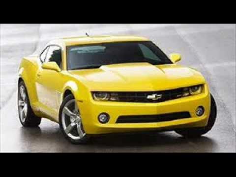 Carros mais bonitos do mundo