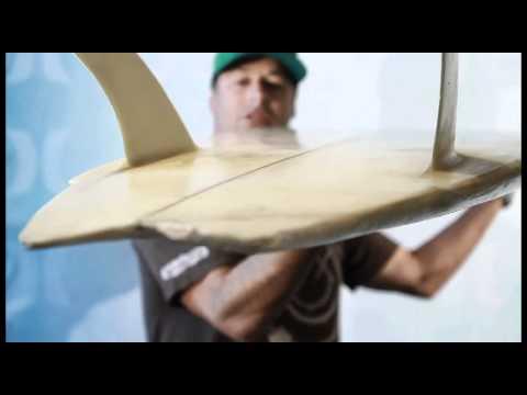 BOB HURLEY MAKES SURFBOARDS