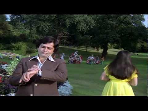 Amitabh Rekha Teri Rab Ne Bana Di Jodi(HD)
