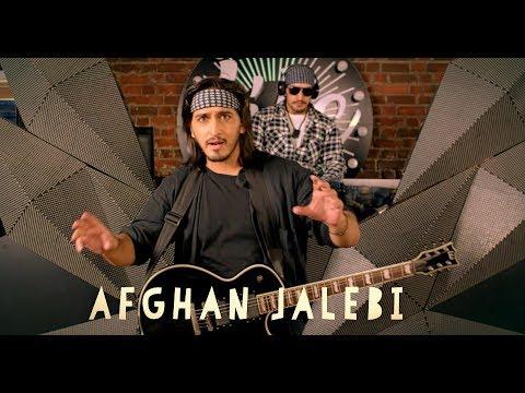 Afghan Jalebi (Ya Baba) | Phantom | Cover by Qazi Touqeer | EID Special