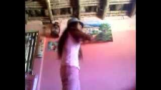 aquí nadamas bailando (Santo Domingo Zanatepec Oaxaca)