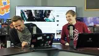 Ламповый KeddrVlog e94 | Проблемы Pixel 2, Xbox One X, новый Xiaomi, OnePlus 5T, AR-Harry Potter